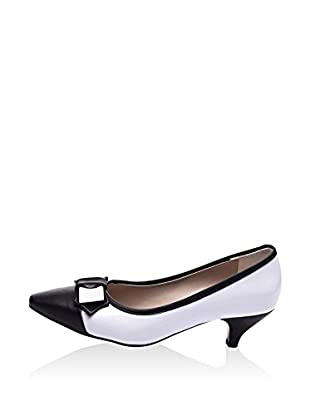 Just Bow Pumps JB-1121