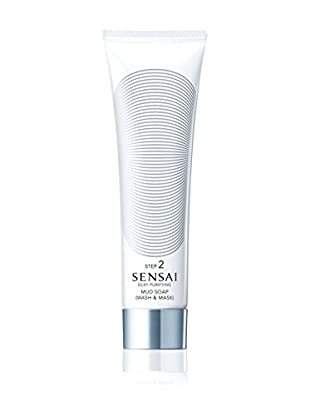 KANEBO SENSAI Gesichtsseife Step 2 Silky Purifying 125 ml, Preis/100 ml: 36.76 EUR