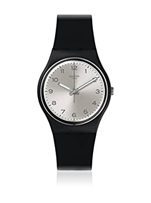 Swatch Quarzuhr Unisex 34 mm