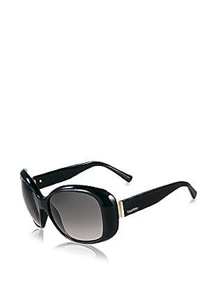 Valentino Sonnenbrille 621SR-001 (60 mm) schwarz