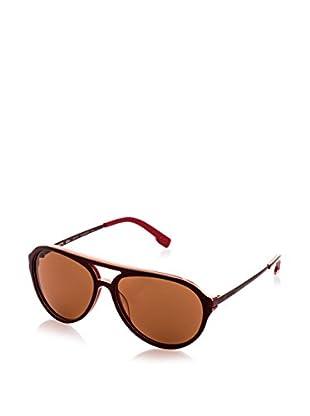 Lacoste Sonnenbrille L651S braun