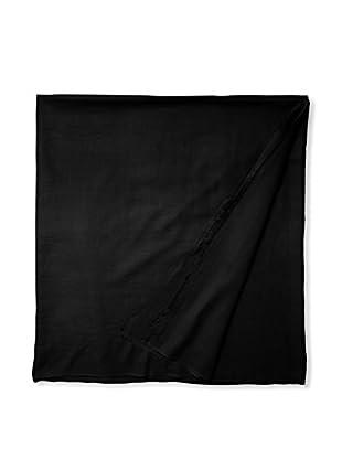 Suchiras Ombre Throw, Black