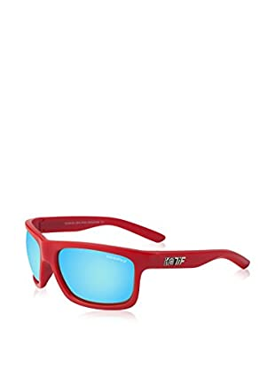 THE INDIAN FACE Sonnenbrille Polarized 24-002-27 (60 mm) rot