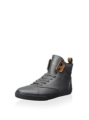 Geox Hightop Sneaker D New Club