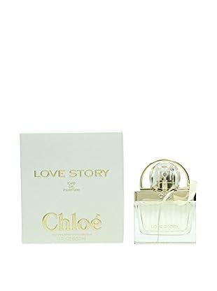 Chloé Damen Eau de Parfum Love Story 30 ml, Preis/100 ml: 183.3 EUR