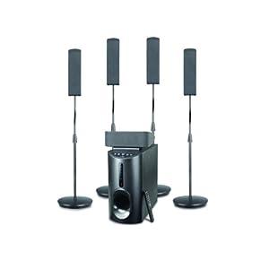 F&D A 5090 2.1 multimedia speakers