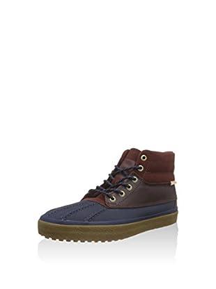 Vans Sneaker Alta U Sk8-Hi Del Pato Mt
