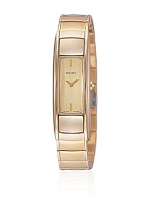 SEIKO Reloj de cuarzo Unisex Unisex SUJE52 39 mm