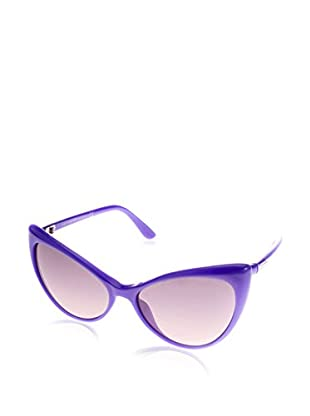 Tom Ford Gafas de Sol Ft303 81Z (55 mm) Azul