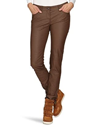 TOM TAILOR Denim Skinny Hose (Grau)