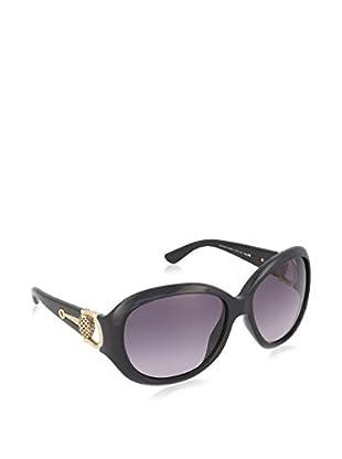 Gucci Gafas de Sol 3712/S EU_D28 (59 mm) Negro