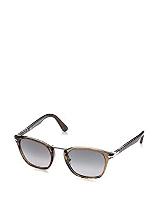 Persol Sonnenbrille Polarized Mod. 3110S -1019M3 (51 mm) grau