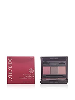 Shiseido Palette di Ombretti Eye Color Satin Trio Rd711 3 gr