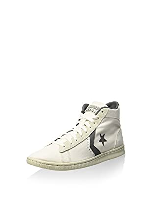 Converse Hightop Sneaker Pro Leather Lp Mid Canvas