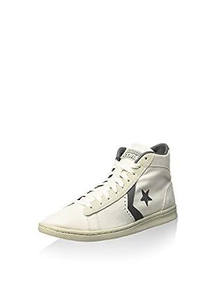 Converse Sneaker Alta Pro Leather Lp Mid Canvas
