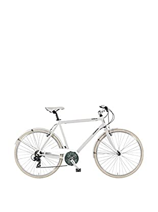 Linea Fausto Coppi Fahrrad Touring Aluminum Komete weiß