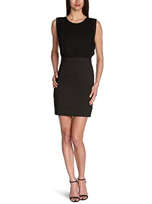 Vero Moda Vestido Rhianne (Negro)