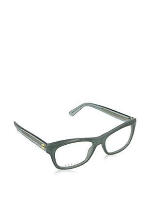 Gucci Gestell 3825R4C52 (52 mm) grün