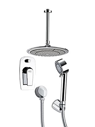 Remer By Nameeks Sfh6002 Shower Set, Chrome