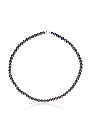 Compagnie générale des perles Collana Blu Scuro