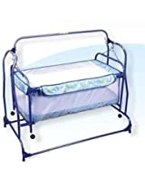 Shabu Baby Crib - Regular- S009A