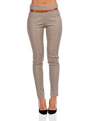 LA FILLE DU COUTURIER Pantalone Valence