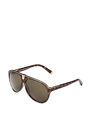 D Squared Occhiali da sole DQ0069 (60 mm) Marrone