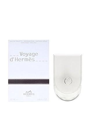 HERMES Eau de Toilette Unisex Voyage 35 ml, Preis/100 ml: 165.69 EUR