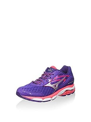 Mizuno Zapatillas de Running Wave Inspire 12 Wos