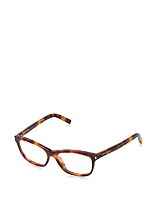 Yves Saint Laurent Montura Sl 12 (54 mm) Havana