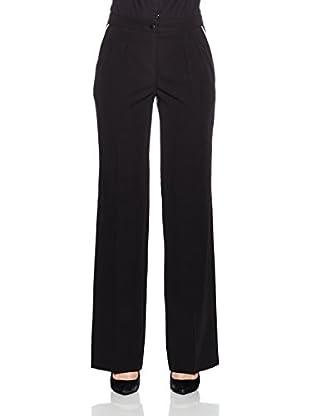 Nife Pantalón de Vestir (Negro)