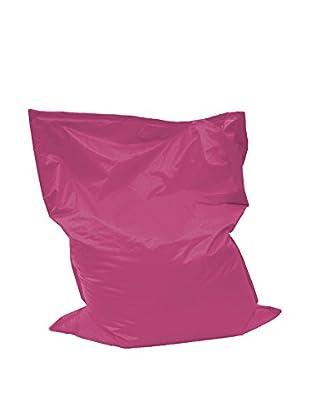 13 Casa Sitzsack Quadrata pink