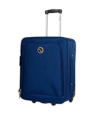 Fly Bag Trolley, halbstarr Polyester 600D 50 cm
