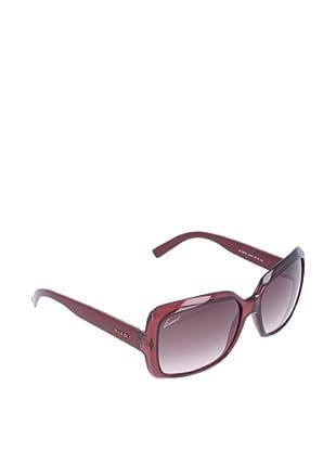 Gucci Gafas de Sol  GG3207SK8A03 Bermellón