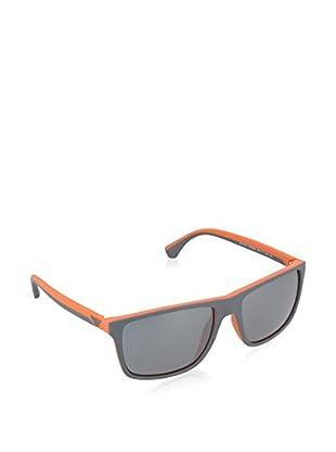 EMPORIO ARMANI Sonnenbrille Mod. 4033 5229T3 orange