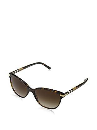 BURBERRYS Sonnenbrille 4216_300213 (57 mm) braun