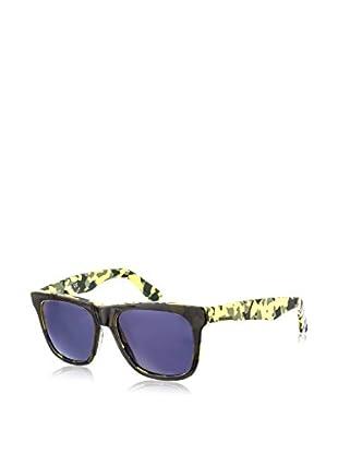 Diesel Sonnenbrille DL0116-95N (54 mm) grün/camouflage