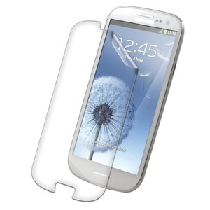 Screen Guard Scratch Guard for Samsung Galaxy S3 i9300