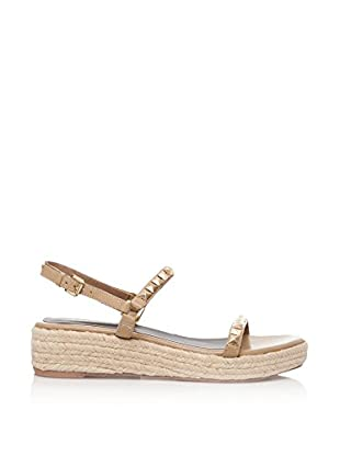 Tantra Keil Sandalette SLP150
