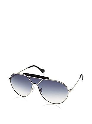 Balenciaga Sonnenbrille BA0031 64 10 135 16B (64 mm) gunmetal