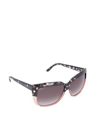 Gucci Gafas de Sol GG 3585/S HA WX1 Rosa Havana