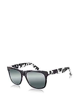 Diesel Sonnenbrille DL0116-05C (54 mm) weiß/schwarz