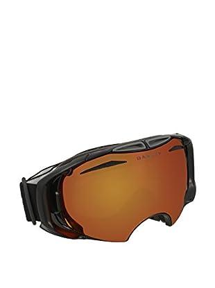 OAKLEY Máscara de Esquí Airbrake Negro