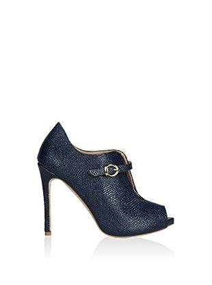 Federica Bassi Zapatos abotinados