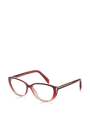 Fendi Montatura 978 (54 mm) Rosso