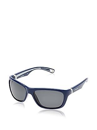 Polaroid Gafas de Sol Kids P0113 (58 mm) Azul Oscuro
