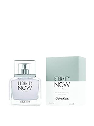 CALVIN KLEIN Eau De Toilette Uomo Eternity Now For Men 30 ml