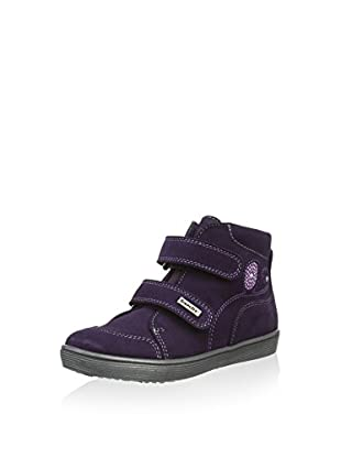 Richter Schuhe Zapatillas abotinadas Lilly