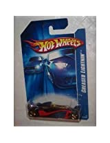 #2006-213 Greased Lightnin Collectible Collector Car Mattel Hot Wheels