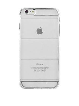 imperii Funda TPU Iphone 6 Plus Transparente